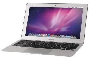 Apple MacBook Air 11 Mid 2011 - Ноутбук