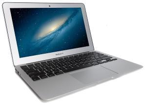Apple MacBook Air 13 Mid 2012 - Ноутбук