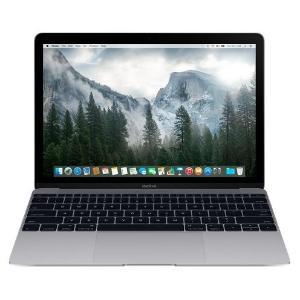 Apple MacBook Z0RM0004N - Ноутбук