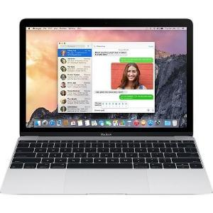 Apple MacBook MF855 - Ноутбук